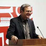 Frank Simon-Ritz / Deutsche Literaturkonferenz