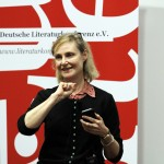 Elisabeth Ruge / Elisabeth Ruge Agentur