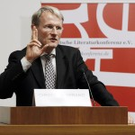 Dr. Christian Sprang / Börsenverein des Deutschen Buchhandels