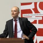 Dr. Robert Staats / VG WORT