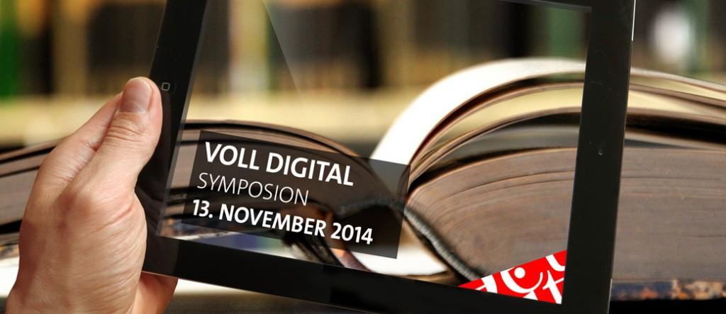 VOLL DIGITAL – 10 Jahre E-Books